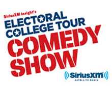 SiriusXM Insight's Electoral College Tour