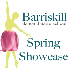 Barriskill Spring Showcase
