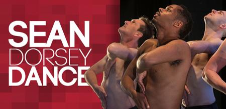 ADF Sean Dorsey Dance