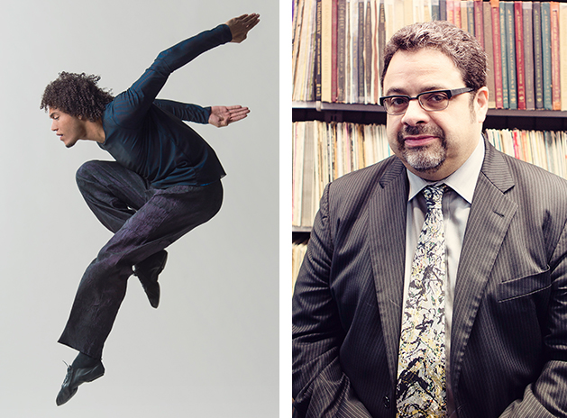 MALPASO DANCE and ARTURO O'FARRILL