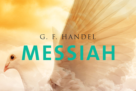 Handel's Messiah presented by the Duke Chapel Choir
