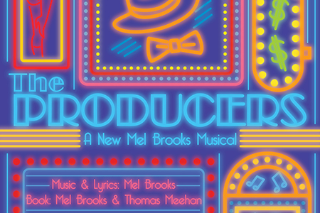 Hoof 'n' Horn presents The Producers