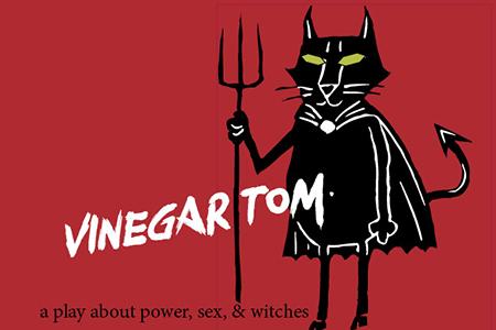 Duke Theater Studies presents Vinegar Tom