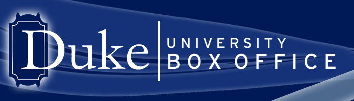 Duke University Box Office