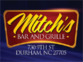 Mitch's Bar and Grille