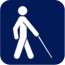 Vision Impaired Accomodations