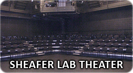 Sheafer Lab Theater