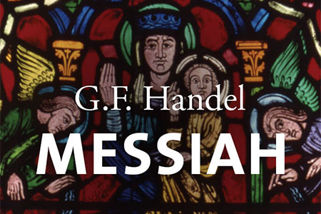 Handel's Messiah presented by the Duke Chapel Choir