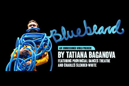 """Tatiana Baganova's """"Bluebeard"""""""