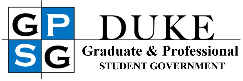 Duke Graduate and Professional Student Council